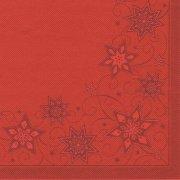 20 Tovaglioli Royal Collection (40 cm) Rosso