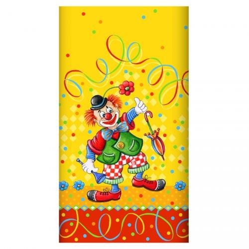 Tovaglia Clown