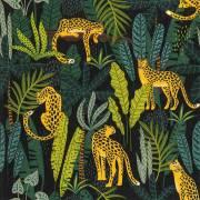 20 Tovaglioli Leopardo