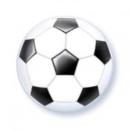 Palloncino Bubble Football