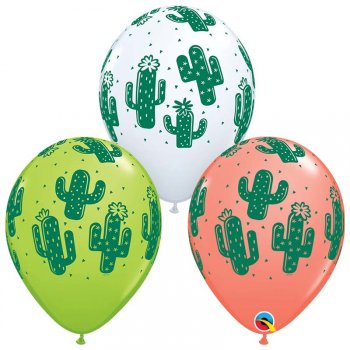 Palloncini di compleanno