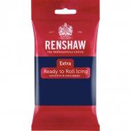 Pasta di zucchero extra Renshaw blu oltremare 250g