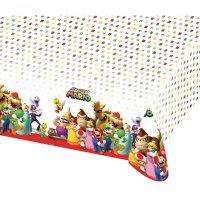 Contiene : 1 x Tovaglia Mario Party