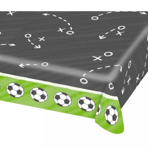 Tovaglia Football Match
