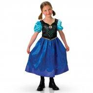 Costume Anna Frozen