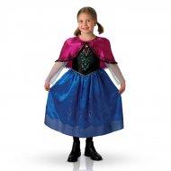 Costume Anna Frozen Luxury