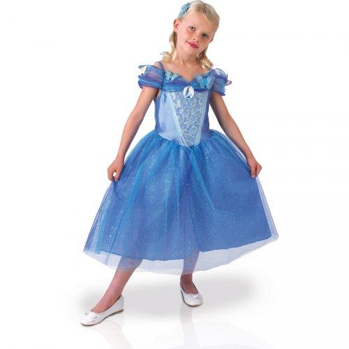 Costume Cenerentola® Luxury Bambina