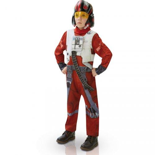 Costume Poe Dameron Star Wars VII - Luxury