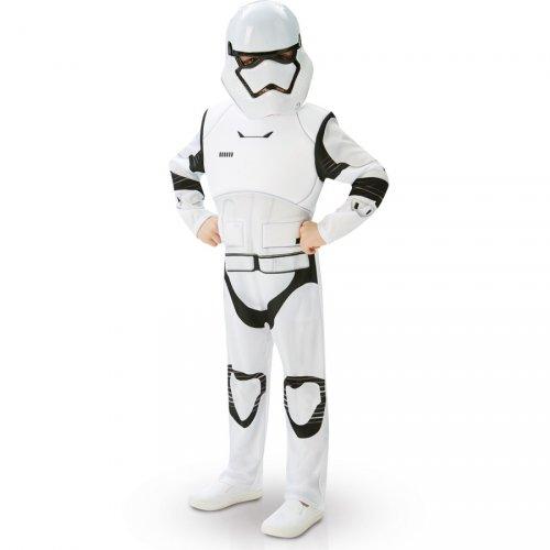 Costume Stormtrooper Star Wars VII - Luxury