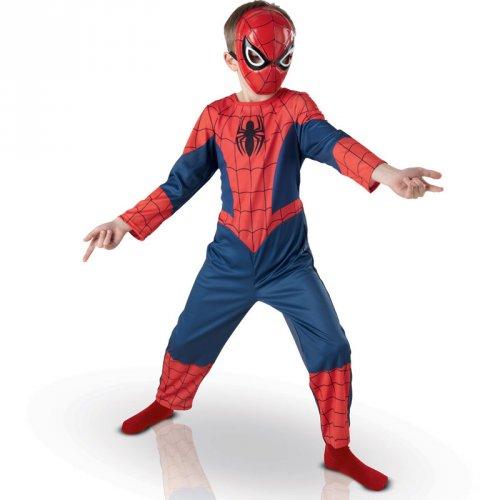 Costume Uomo Ragno Bambino- Classic