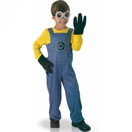 Costume Minion Dave - Classic