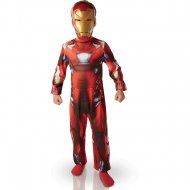 Costume Iron Man 2 Classic