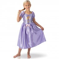 Costume Principessa Rapunzel Disney