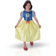 Travestimento Principessa Disney Biancaneve taglia 7-8 anni