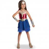 Costume Wonder Woman Justice League - Luxury