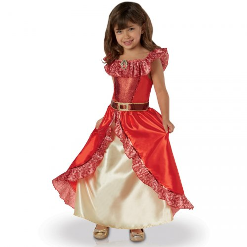 Costume Elena di Avalor Luxury