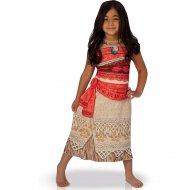 Costume Vaiana