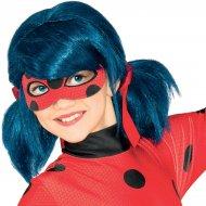 Parrucca Ladybug Bambino