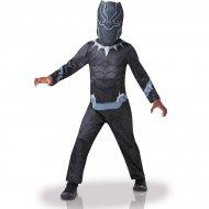 Costume Pantera Nera Avengers