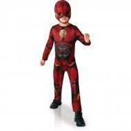 Costume Flash Justice League