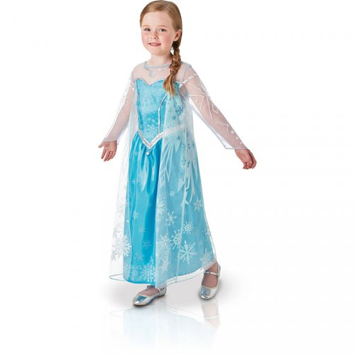 Costume Elsa Luxury - Frozen