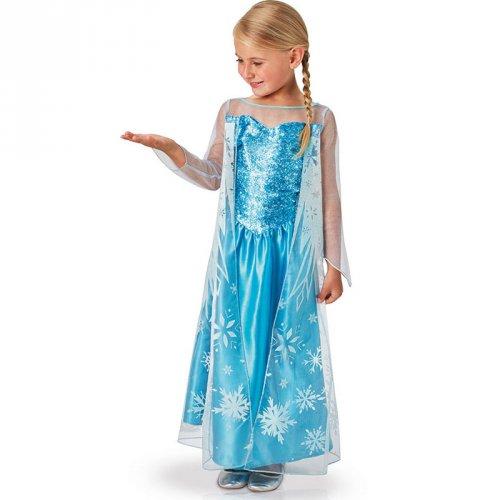 Costume Elsa Classic - Frozen
