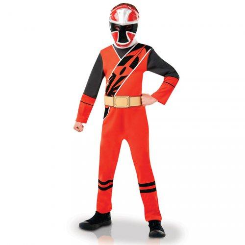 Costume Power Rangers 3-4 anni