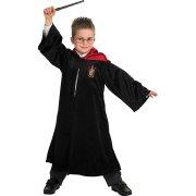 Travestimento Cappotto Harry Potter - Lusso  taglia 7-8 anni
