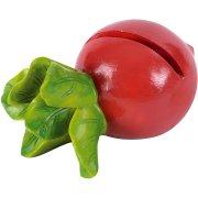 2 Segnaposto - Ravanello rosso