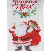 Tavolo Runner Buon Natale