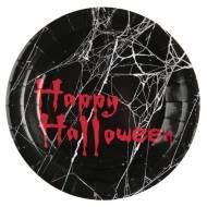 10 Piatti Happy Halloween