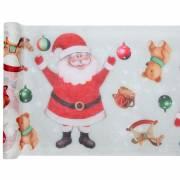 Runner Babbo Natale