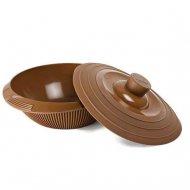 Pentola di cioccolato (19 cm) - Silicone