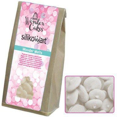 Wonder Melts bianco (250 g)