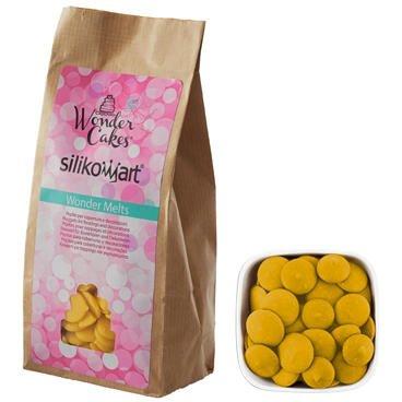Wonder Melts giallo (250 g)