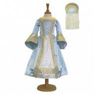 Costume Principessa Tudor Luxury