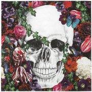 20 Tovaglioli Festa dei Morti Barocca