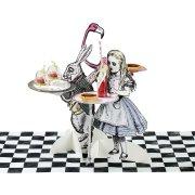 3 espositori golosi Deliziosa Alice