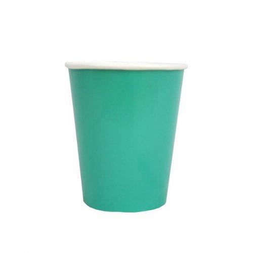 12 Bicchieri Jungle Fun Colors