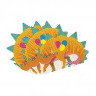 16 Tovaglioli Funny Dino