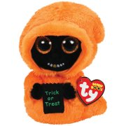 Beanie Boos Medium - Squeaking the Ghost