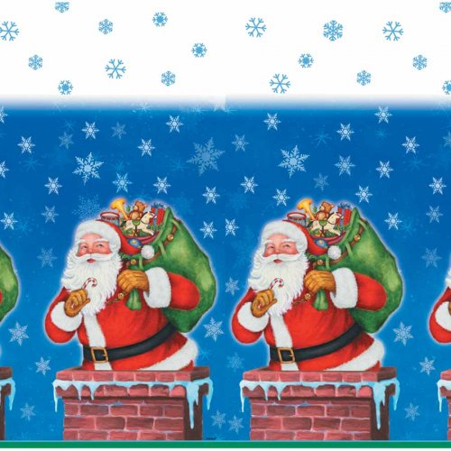 Tovaglia di Babbo Natale