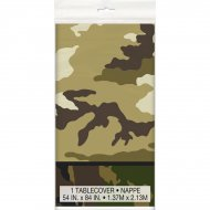 Tovaglia Camouflage