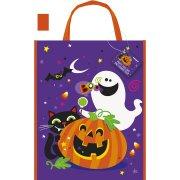 Sacco regalo grande Halloween Friends (38 cm)