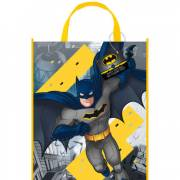 1 Borsa shopping Batman (33 cm)