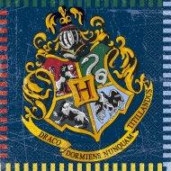 16 Tovaglioli Harry Potter