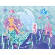 Gioco da Parete Principessa Sirena