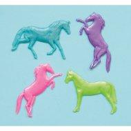8 Cavalli appiccicosi (7 cm)