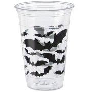 8 Bicchieri formato Maxi Strega e Pipistrello (47 cl)