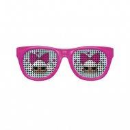 4 occhiali a sorpresa LOL